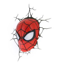 Philips Disney Marvel Spiderman - Lampe