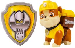 Paw Patrol Action Pack - Rubble