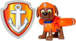 Paw Patrol Action Pack - Zuma