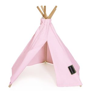Mini Tipi hippitelt Rose