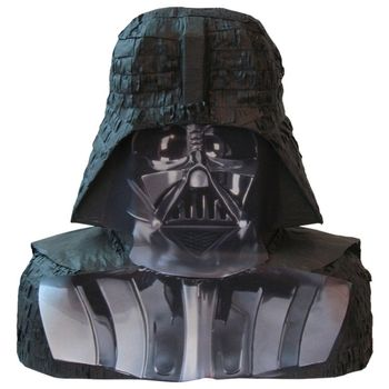 Star Wars Pinjata Darth Vader, 1stk (332-WARS2PINA)