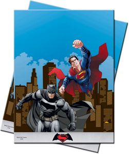 Batman Vs Superman Plastduk str 120x180 cm (126-86723)