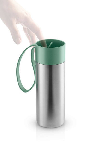 To-go Cup Granite-green 0,35L