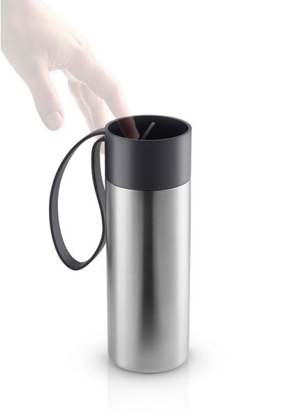 To-go Cup Black 0,35L