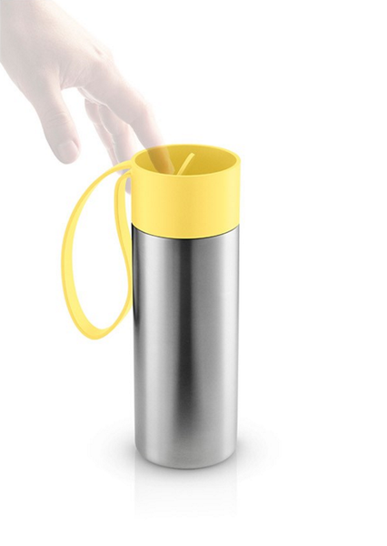 To-go Cup Yellow 0,35L