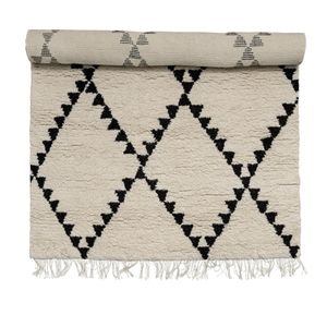 Day Home Triangle Wool Teppe 140x200cm (152-D10030051)
