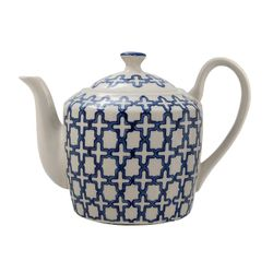 Day Home Moroccan Tekanne Prince, H22.5cm