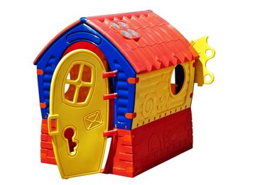 EliteToys Dream House lekehus (337-680)