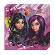 Disney Descendants Servietter - 20 stk