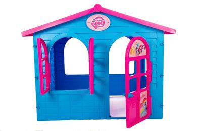 EliteToys Lekehus My Little Pony (337-10720)