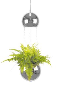"Globen Lighting Lampe ""Planter"" - kromfinish (205-241152)"