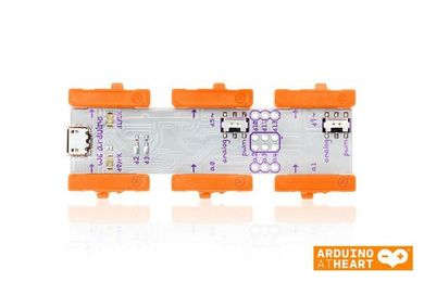 LittleBits Arduino Coding Kit (351-3300173)