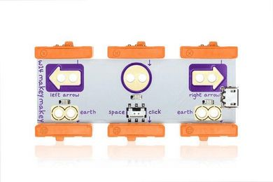 LittleBits Makey Makey - Module (351-3300158)