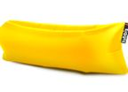 LUBBIS Air Bag Gul, 240cm (950731-YELLOW)