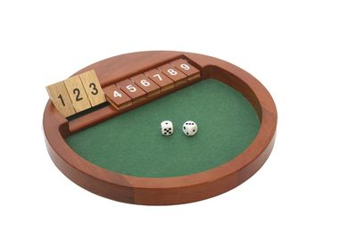 "Magni Spill, ""Shut the box"" (225-1650)"