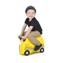 Trunki Barnekoffert - Tony Taxi