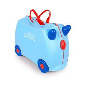 Trunki Barnekoffert - Georg lyseblå (107-0166-GB01)