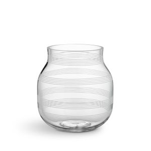 Kähler Omaggio Glass Transparent H170 (180-16100)