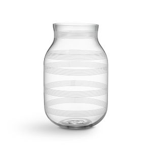 Omaggio Glass Transparent H280