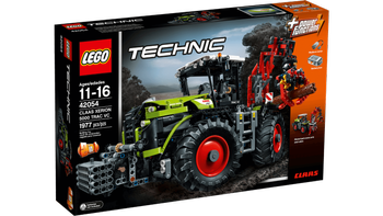 LEGO® Technic Claas Xerion 5000 Trac-vc