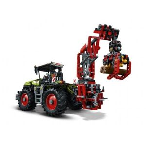 LEGO® Technic Claas Xerion 5000 Trac-vc (158-42054)