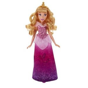 Disney Dukke Princess Fashion Doll Tornerose (351-585121)