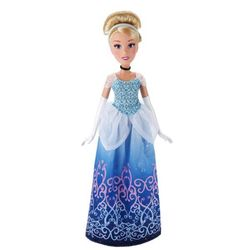 Disney Princess Fashion Dolls Askepott