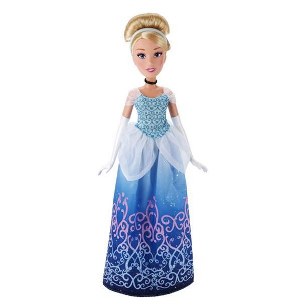 Princess Fashion Dolls Askepott