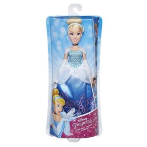 Disney Dukke Princess Fashion Dolls Askepott (351-5851522)