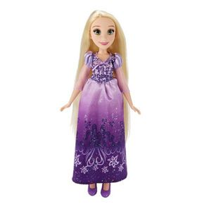 Disney Princess Fashion Doll Rapunzel (351-5851524)