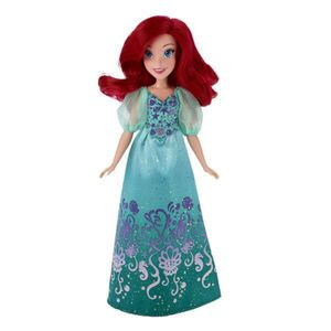 Disney Dukke Princess Fashion Doll Ariel (351-5851525)