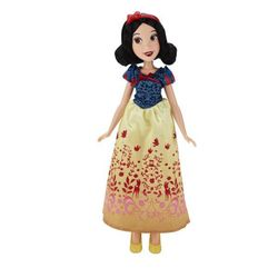 Disney Princess Fashion Doll Snøhvit