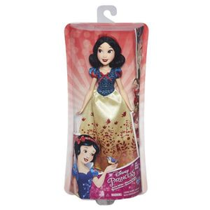 Disney Dukke Princess Fashion Doll Snøhvit (351-5851526)
