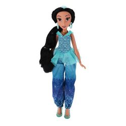 Disney Princess Fashion Doll Jasmine