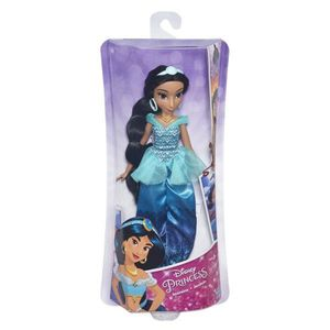 Disney Dukke Princess Fashion Doll Jasmine (351-5851529)