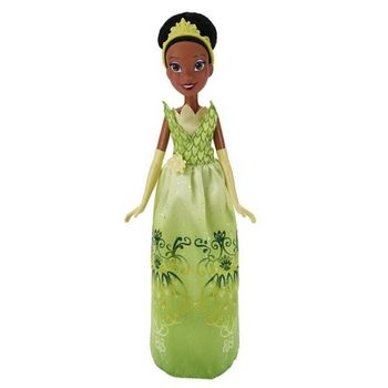 Disney Dukke Princess Fashion Doll Tiana