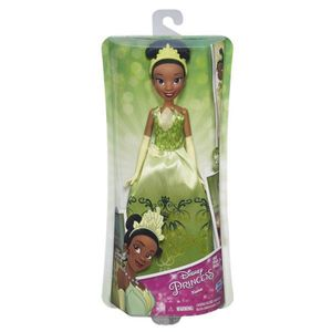 Disney Dukke Princess Fashion Doll Tiana (351-5851530)