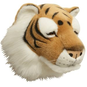 BiBiB & Co Dyrehode Tiger 25cm (Brigbys) (262-SB0462-T)