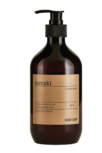 MERAKI Håndsåpe Cotton Haze, 500ml (151-Mkhc110)