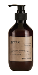 MERAKI BodyLotion Cotton Haze, 300ml