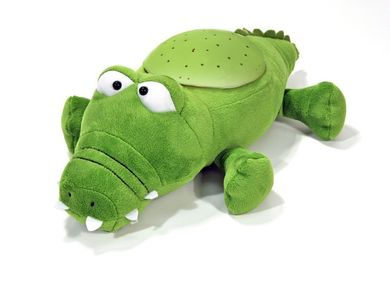 Nattlys Twilight Buddies, Alligator
