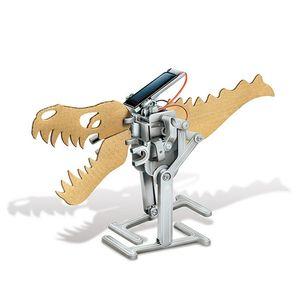 4m Aktivitetspakke - Solar Dinosaur-robot (359-8503294)