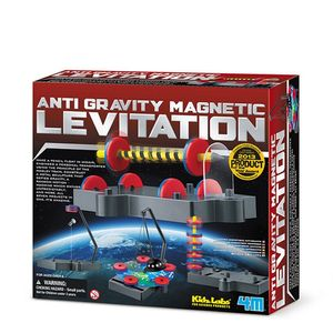 4m Aktivitetspakke,  Antigravity Magnetic Levitation (359-8503299)