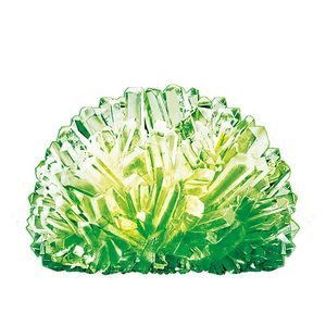 4m Aktivitetspakke,  Crystal Growing Glow (359-8503918)