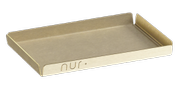 NUR Tray Messing 15.3x10.4cm (381-02.03-03-07)