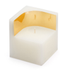 Ontwerpduo Auric Lys Small, Ivory-White (230-034-whi-s)