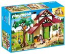 Playmobil Country - Skogvokterens Hus