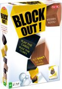 Tactic Block Out - Familiespill