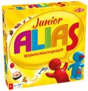 Tactic Alias Junior - Bildeforklaringsspill