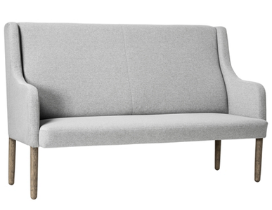 Bloomingville Rest Sofa, Grå polyester (152-50113248)